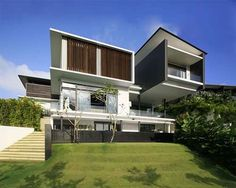 38 best Extraordinary Modern Concrete House images on Pinterest ...