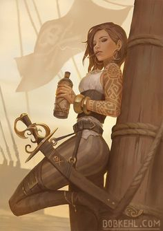 Dnd Characters, Fantasy Characters, Female Characters, Steampunk Characters, Girls Characters, Fantasy Character Design, Character Design Inspiration, Character Art, Character Ideas