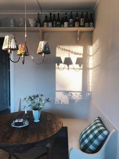 Decorating Blogs, Interior Decorating, Interior Design, Dining Room Walls, Dining Area, Hans Wegner, House Doctor, Hygge Home, Art Deco Home