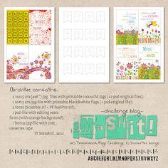 free printable cards for smash
