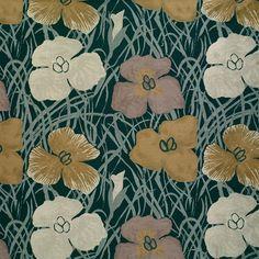 Ensata   Silk Road Fabrics   Lorca Fabrics