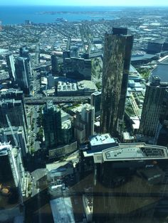Melbourne, Australia. #FavCity