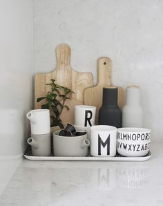 13.10.15. Making use of your kitchen corner, we love! th2designs.
