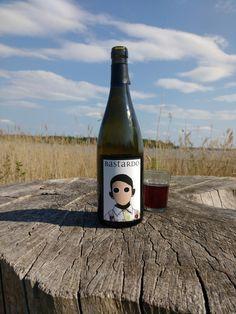 Ein Bastardo in Kladow – smámunir Eleganter Rotwein aus Portugal, der uns gerne wieder zum nächsten Picknick begleiten darf!