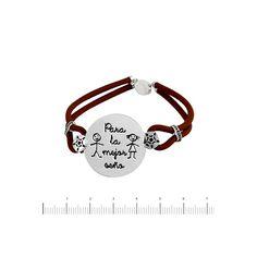 pulsera para la mejor seño k-00545-pr01