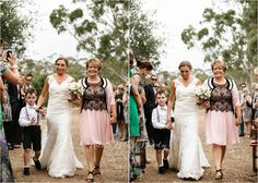 Mother of the bride, page boy, Wedding Photography Country, Vintage, 2014, Wedding Photography - Little Black Birdy Photography, Providence Gully Farm Castlemaine http://littleblackbirdy.com.au/