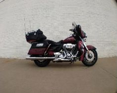 Used 2011 #Harley_davidson Cvo Ultra Classic Flhtcuse #Cruiser_Motorcycles in Tulsa @ http://www.onlineusedmotorcycles.com