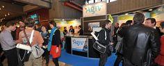 AGIV Agentschap geografische informatie Vlaanderen
