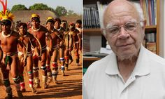 Instituto de línguas indígenas do Brasil trabalha para preservar 274 idiomas