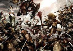 Download .torrent - Hercules The Thracian Wars 2014 - http://torrentsmovies.net/action/hercules-thracian-wars-2014.html