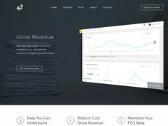 Analyzes purchases and presents reports to help you better understand your customers and where to focus. Big Data, To Focus, Understanding Yourself, Make It Simple, Insight, Presents, Blog, Gifts, Blogging