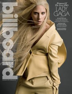 Billboard's Women of the Year: 2007-2015 Covers