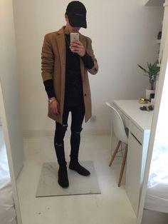 Benlin Priscilla | clvssix: more fashion at clvssix