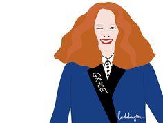 Grace-Coddington-is-Vogue's-Creative-Director