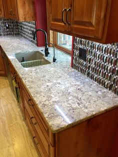 color and veining gorgeous example home pinterest granite rh pinterest com