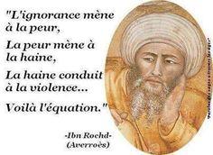 De l'ignorance à la violence... pic.twitter.com/sDM8Os7GhR