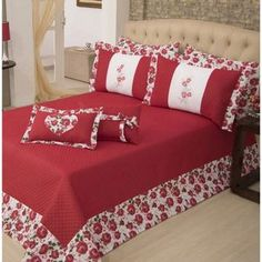 Home Room Design, House Design, Bed Cover Design, Designer Bed Sheets, Bed Sheet Sets, Bed Covers, House Rooms, Bed Spreads, Pillows