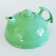 vintage teapot @ Starling store