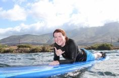 5 Tips to Improve Your Paddling Technique by SwellWomen.com #surfing