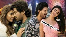 Ala Vaikunthapurramuloo Movie Allu Arjun Pooja Hegde Release Full Info Hindi Movie Film, Movies To Watch Hindi, Hindi Movies, Telugu Movies, Hd Movies Download, Family Movies, New Movies, Movies Online