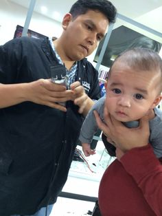 First Haircut #Andrèoutfits
