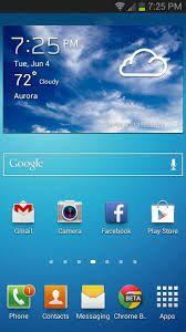 NegaLite ROM for Sprint Galaxy S4 ~ Samsung galaxy s4