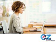 En EZIP te ofrecemos un sistema automatizado. PATENTA TU MARCA. En EZ Intellectual Property, al registrarte como usuario tendrás acceso a nuestro sistema automatizado para generar tu solicitud de registro de Obra de la manera más fácil, rápida y económica. Te invitamos a visitar nuestra página web www.patentatumarca.com,  en donde podrás conocer más a fondo los pasos a seguir para realizar tus trámites de registro de derechos de Propiedad Intelectual. #patentatumarca
