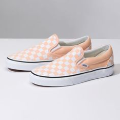 Shop bestselling Classics Shoes at Vans including Women's Classics, Slip-On, Canvas Authentics, Low Top, High Top Shoes & More. Shop at Vans today! Women's Shoes, Vans Slip On Shoes, Hype Shoes, Slip On Sneakers, Vans Shoes Outfit, Van Shoes, Shoes Style, Vans Sneakers, Casual Sneakers
