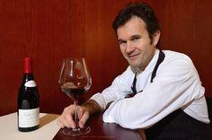 Italian Style chef Carlo Cracco, #wisesociety