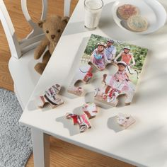 Il PhotoPuzzle un regalo sempre gradito!