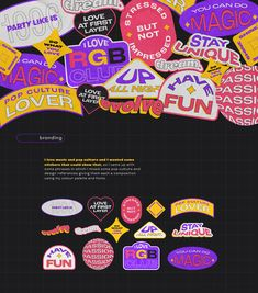 Graphic Design Projects, Graphic Design Posters, Graphic Design Inspiration, Self Branding, Personal Branding, Branding Design, Retro Design, Layout Design, Cool Typography