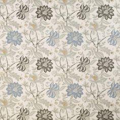 BLOOMSBURY (IND) DENIM - RED HOUSE - Warwick Fabrics Ltd