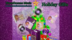#HolidayGiftCollection by #MoonDreamsDesigns #MoonDreamsMusic