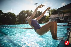 Entdecken Sie Trainingsgeräte für den Bereich Schwimmen bei Sport-Thieme und bringen Sie Ihr Training auf das nächste Level!