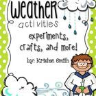 Do you want to make your Science lessons come to life? Then this is the packet for you. This unit includes 15 hands-on activities that you could us...