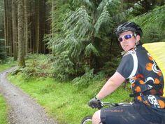 Trail Cycle Leader skills   Dallam Outdoors
