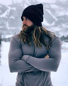 Brock O Hurn... I'll take this for Christmas!!