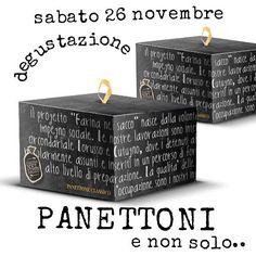 ovviamente da Farina nel sacco via San Secondo 10/f  #panettone #panettoneartigianale #panettonelievitomadre #turin #torino #carcere #vallette