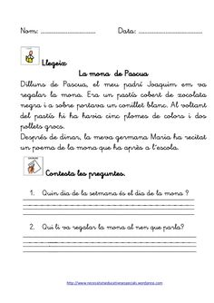 Dossier de gramatica Valencia, Catalan Language, Comprehension, Grammar, Fails, Wordpress, Teaching, Writing, School