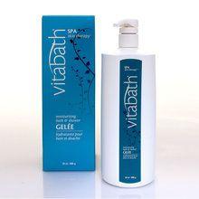 Spa Skin Therapy™ 32oz Moisturizing Bath & Shower Gelee