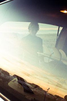 Heading Out // Photo: © Keegan Gibbs