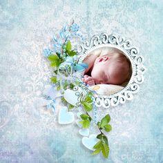 """New Born"" by Bee Creation Bee, Scrap, Parenting, Babies, Honey Bees, Babys, Bees, Baby, Infants"
