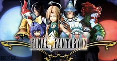 FINAL FANTASY IX for Android