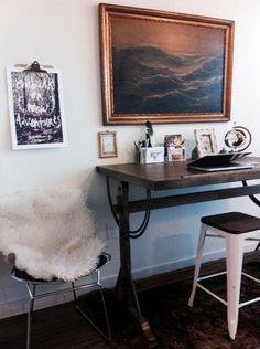 Kimber Lee's Charming Cherrywood Studio — House Call