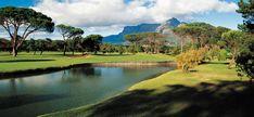 Mowbray Golf Course