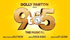 Tumble outta' bed and stumble to see Dolly Parton's smash-hit musical this Autumn! Showing countrywide