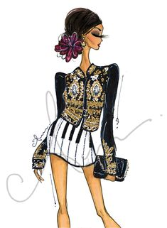 Dolce & Gabbana , spring 2017, Milan fashion week [anum tariq]