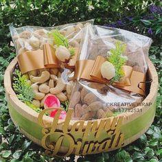 Diwali Diy, Diwali Gifts, Happy Diwali, Dry Fruit Tray, Diwali Gift Hampers, Wedding Cards, Wedding Gifts, Wedding Gift Baskets, Hamper Ideas