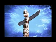 A Totem Pole is a Person - The Legacy of Native North American Carvers, Customs and History in the Pacific Northwest Jikiden Reiki, Shamanic Music, Psychic Reading Online, Nature View, Tarot Spreads, First Contact, Meditation Music, Pacific Northwest, Mythology