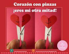Desde el blog LOS VERSOS Y REVERSOS nos llega esta selección de románticas ideas que nos ha encantado. ¿Con cuál te quedas?